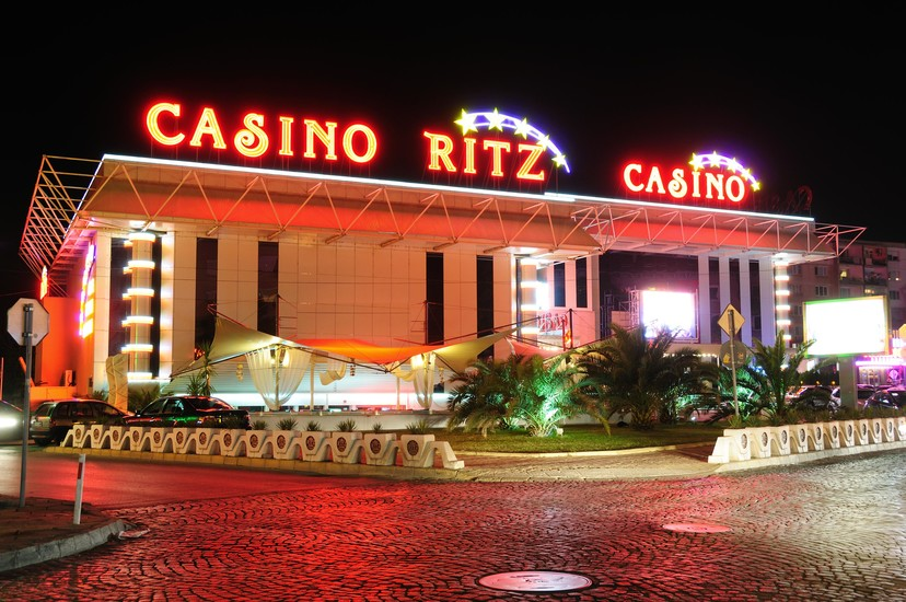 plovdiv casino