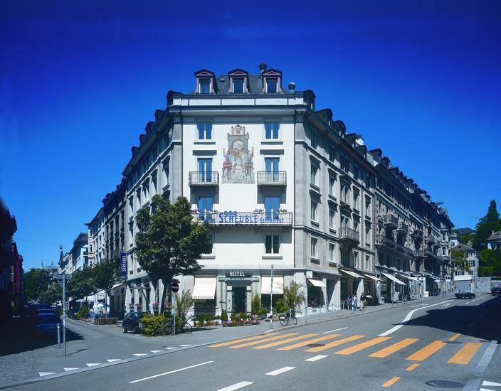 Hotels At Zurich Airport Switzerland