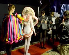 ERKI Fashion Show