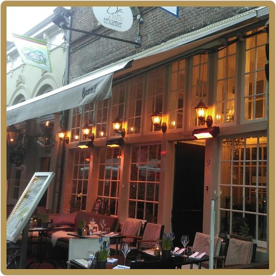 In de Bossche Eetkaemer | Restaurants | s-Hertogenbosch