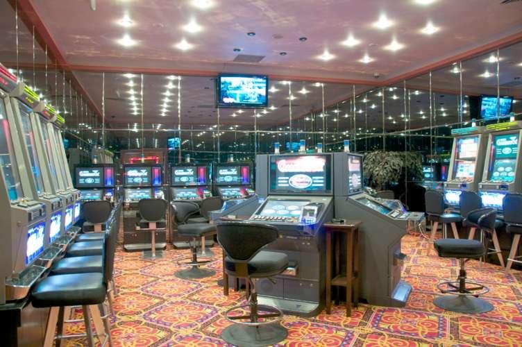 казино г минск