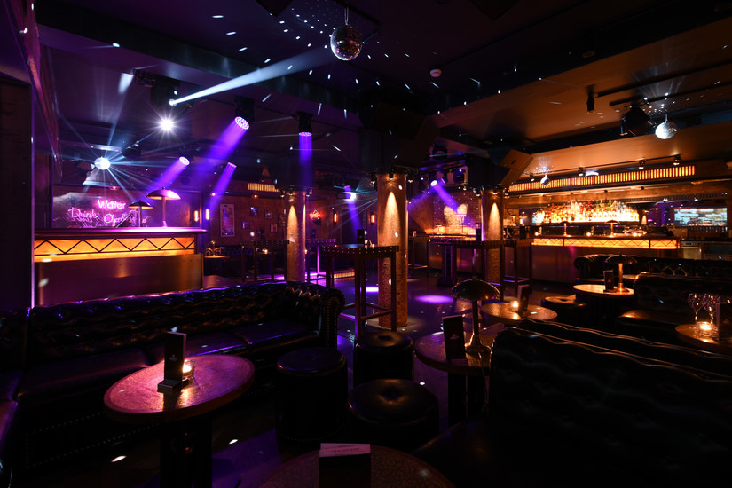 Pleasure night lounge brooklyn ny