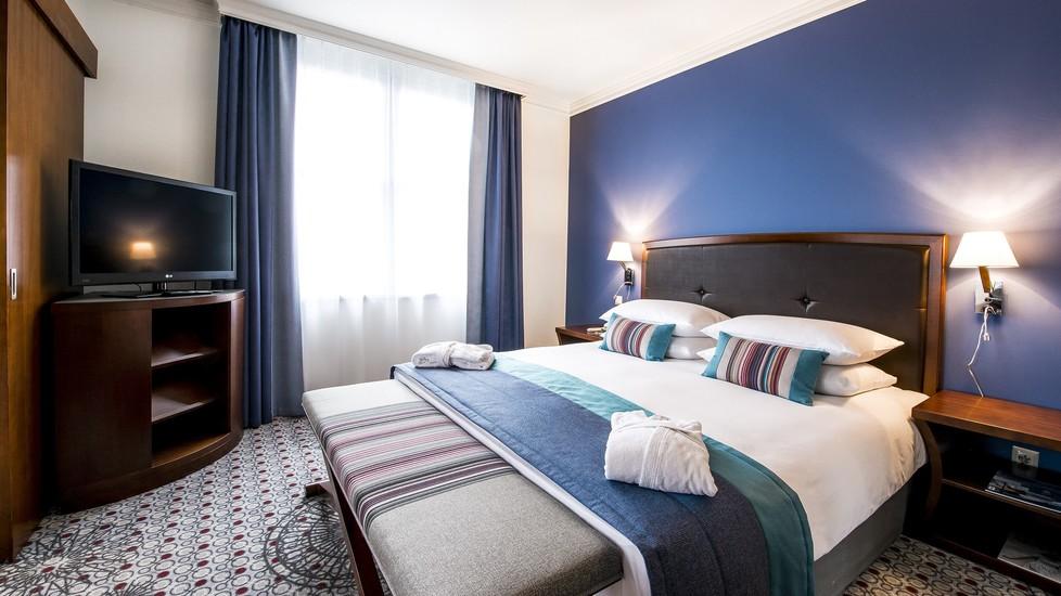 Radisson Blu Hotels Wroclaw