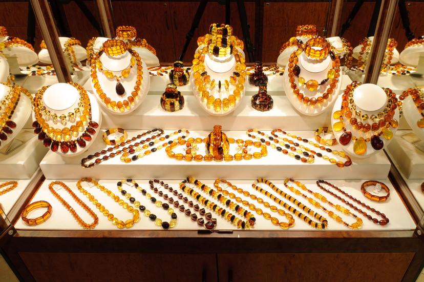 World of Amber | Shopping in Kraków | Krakow