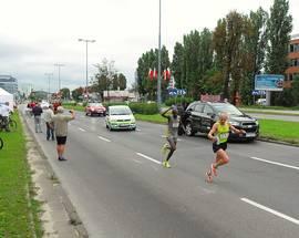 Gdańsk Marathon