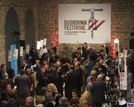 Dubrovnik Festiwine