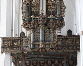 International Festival of Organ, Choir, and Chamber Music