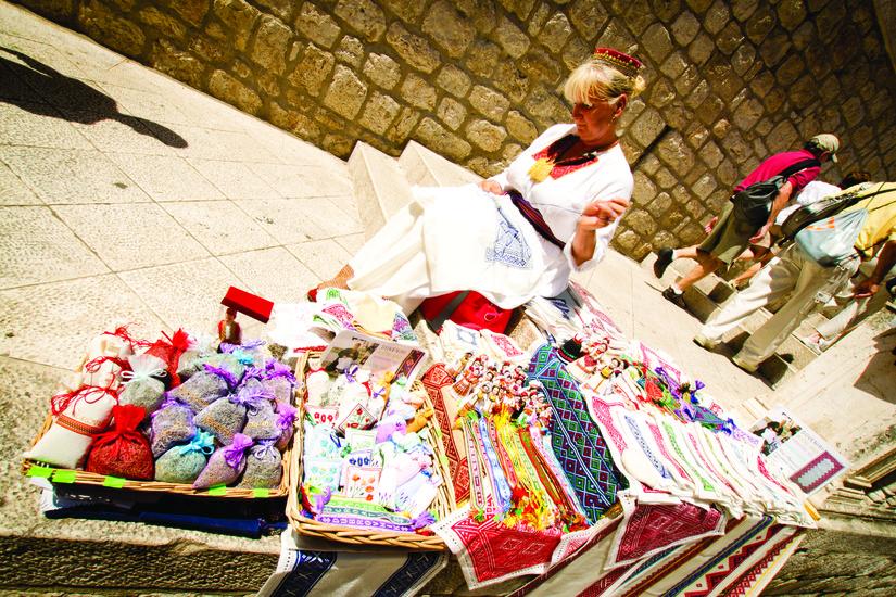 Dubrovnik Shopping Where To Shop In Dubrovnik Croatia
