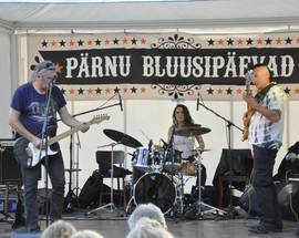 Pärnu Blues Days
