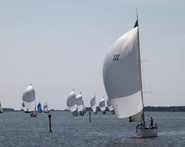62nd Moonsund Regatta