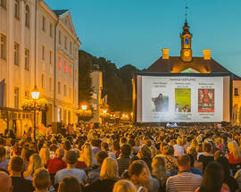 Tartu Love Film Festival tARTuFF