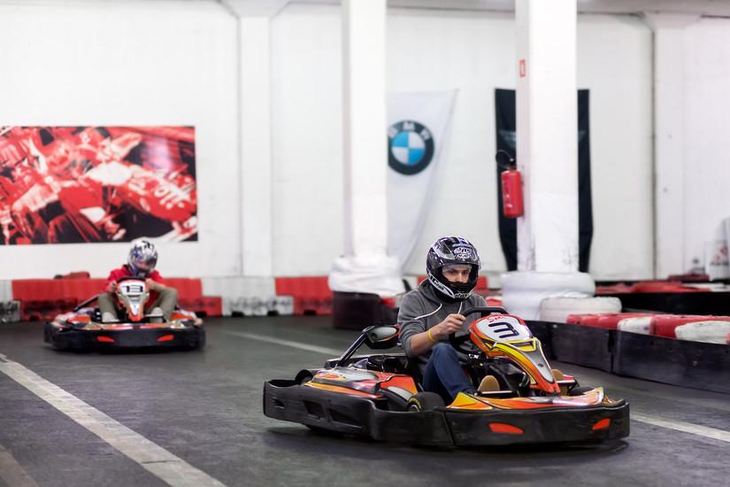 btc karting)