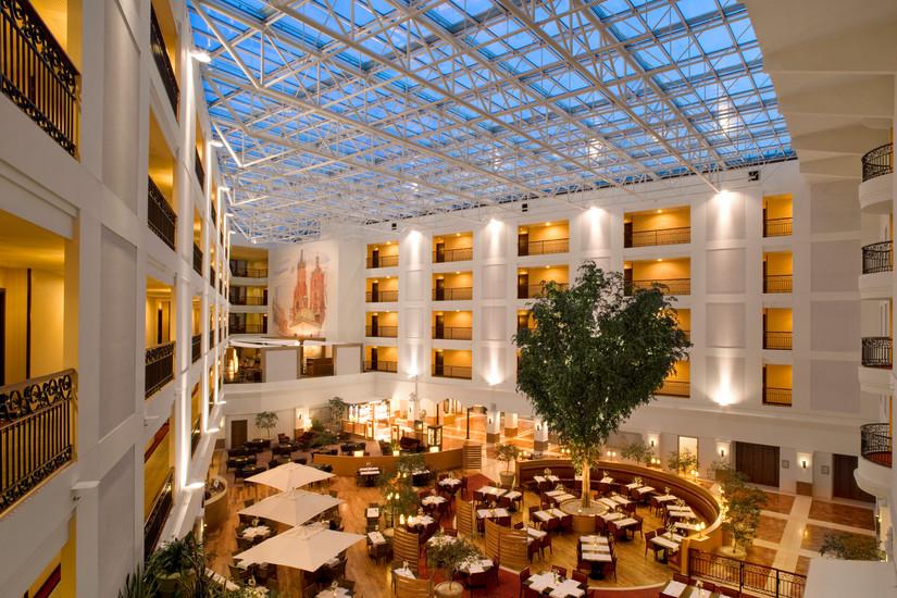 Grand Hotel Krakow Poland