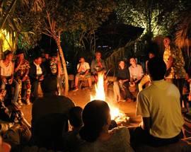 Soweto Storytelling