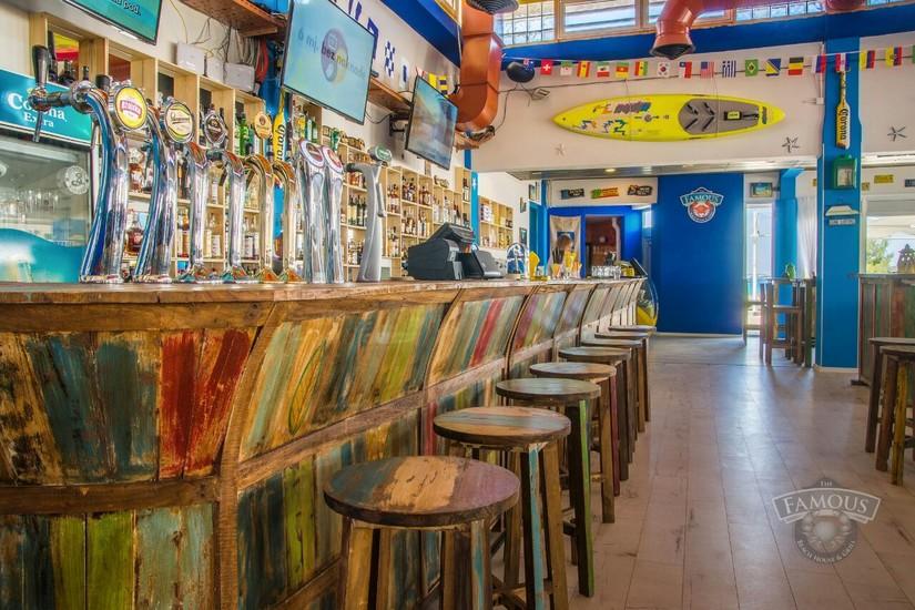 Famous Bar Nightlife Zadar