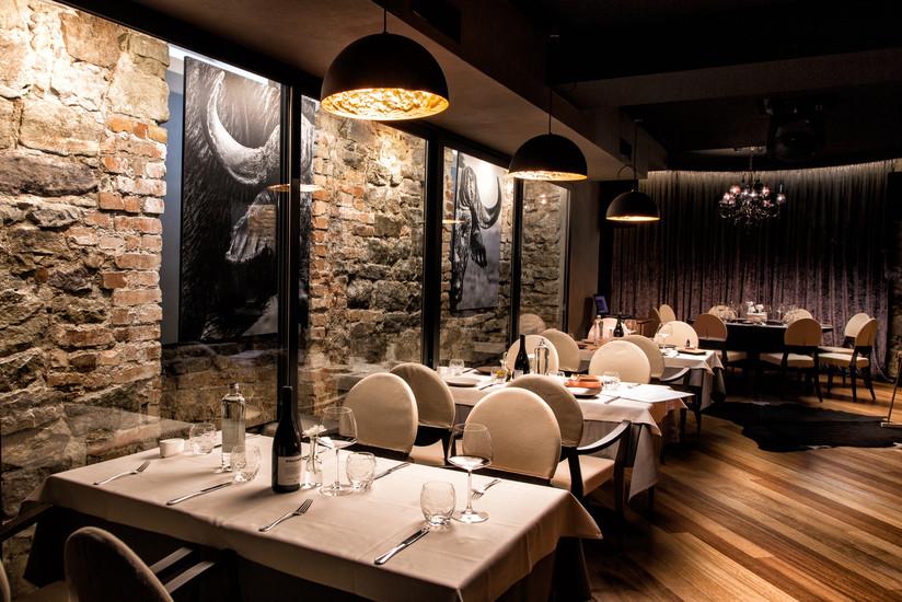 Crystal Steak House Restaurants In Sofia