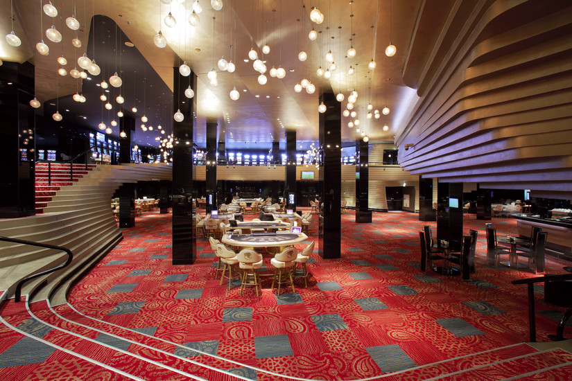 List Of Casinos In Georgia