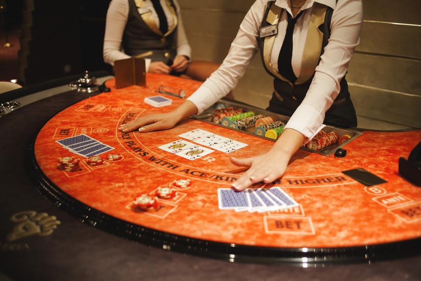 онлайн однорукий бандит казино