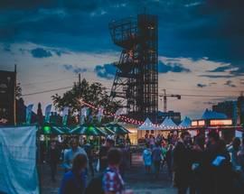 Tauron New Music Festival