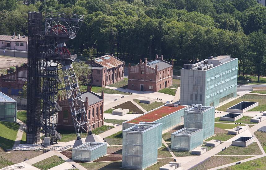 Silesian Museum | Katowice Sightseeing | Katowice