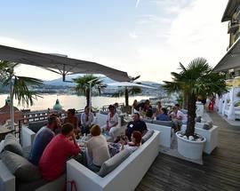 Beach Club (Hotel Montana)