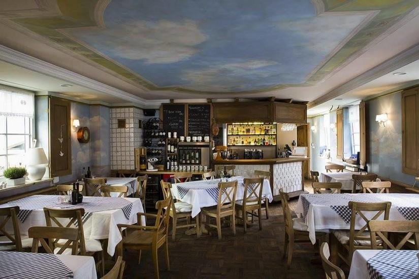 Best Restaurants In Gdansk