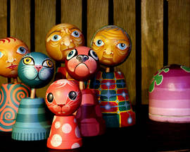 PIF - 54th International Puppet Theatre Festival