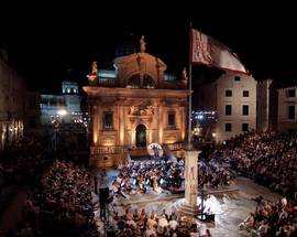 70th Dubrovnik Summer Festival