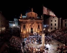 71st Dubrovnik Summer Festival