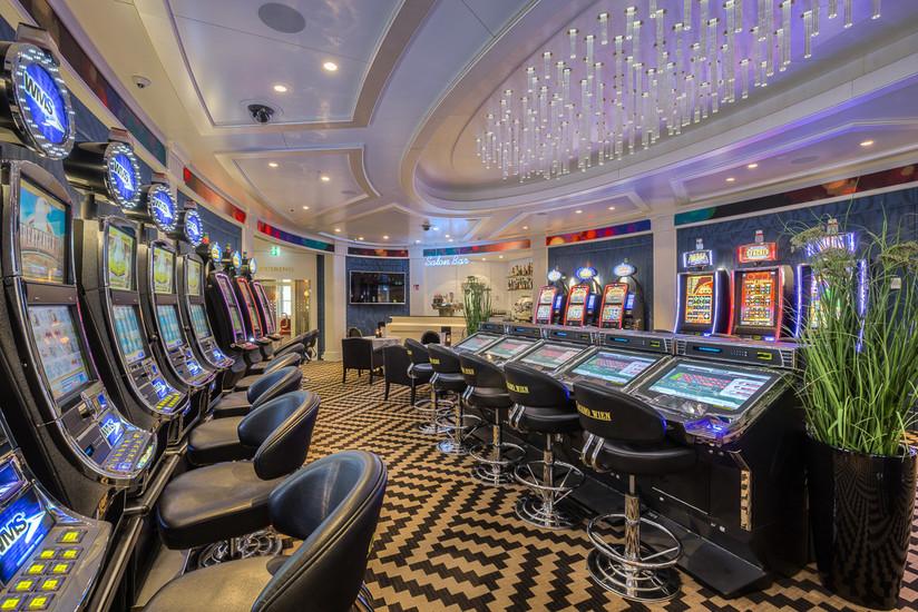 Casino In Wien