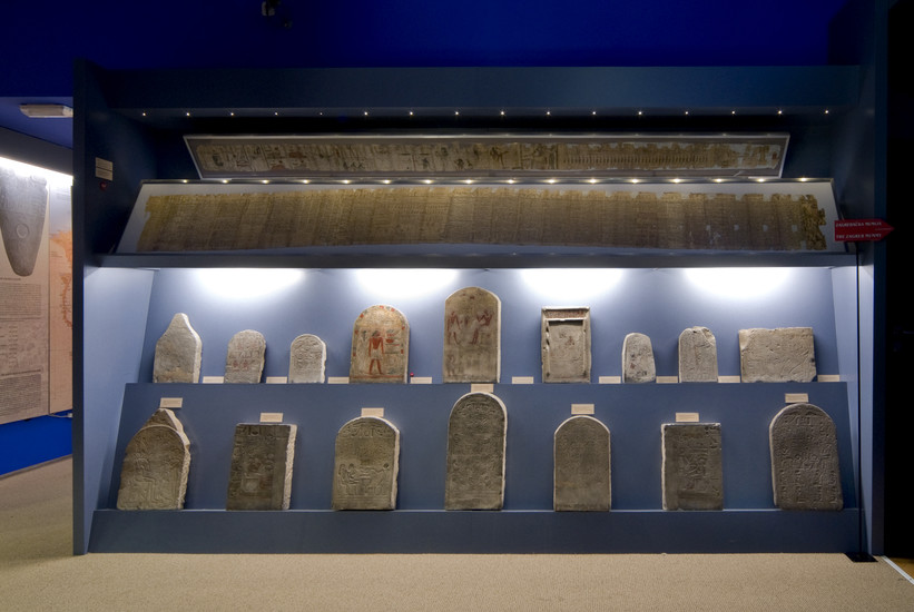 Archaeological Museum In Zagreb Sightseeing Zagreb