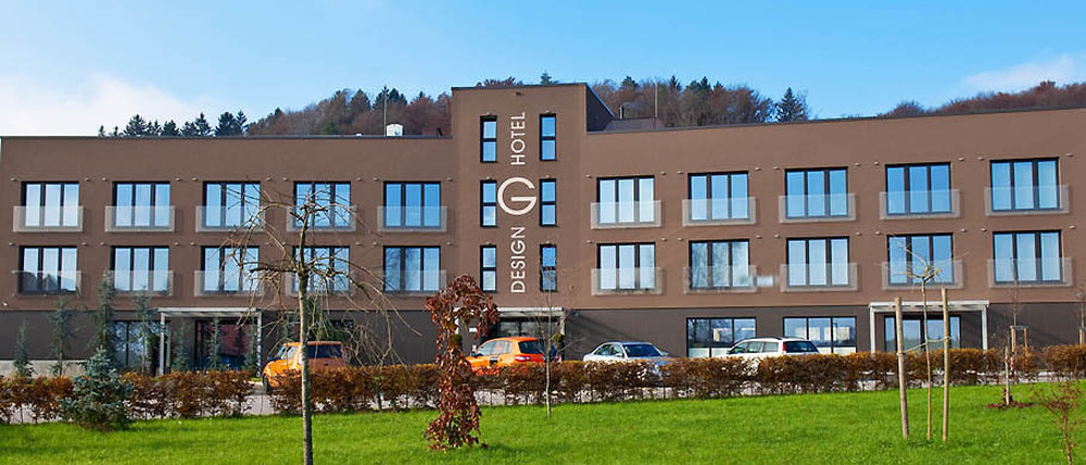 G design hotel hotels ljubljana for G design hotel