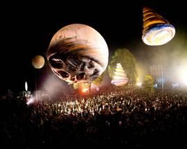 Łódź Festivals