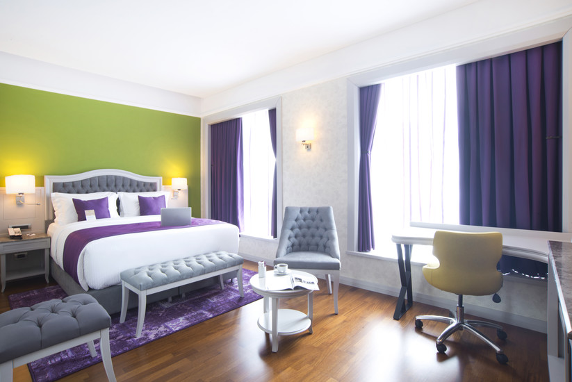 Mercure Tbilisi Old Town Hotels Tbilisi