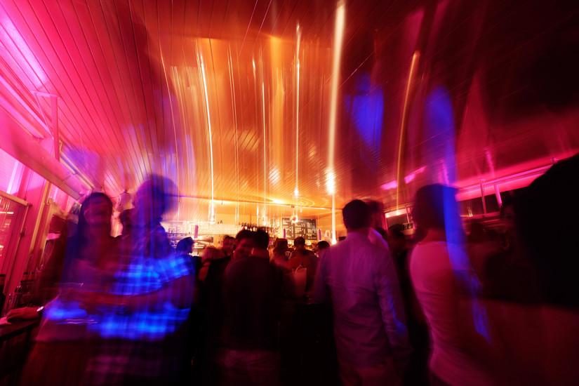 Volksgarten Pavillon Nightlife Vienna