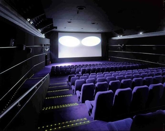 Cinestar Imax