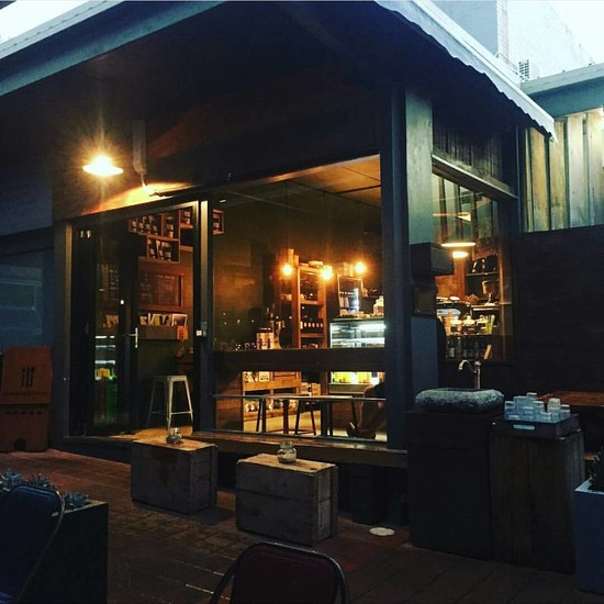 Canteen Coffee   Cafes   Gold Coast
