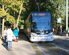 Public transport | Getting around | Riga