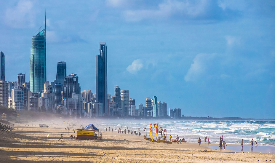 Gold CoastPut the best of the Gold Coast in your pocket!