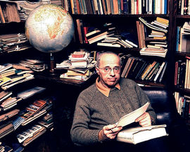 Stanisław Lem: What to Read by PL's Sci-fi Master