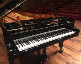 International Royal Cracow Piano Festival