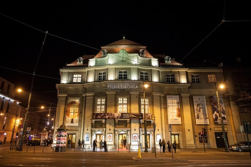 Kraków Philharmonic | Cultural Venues | Krakow
