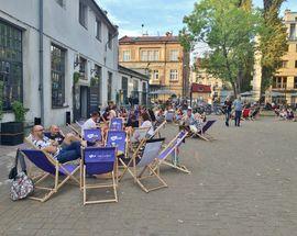 Tytano: Kraków's Urban Lifestyle Complex