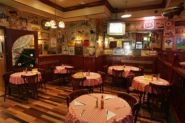 Ресторан гриль-бар аризона барбекю наборы для барбекю и шашлыка в кейсе екатеринбург