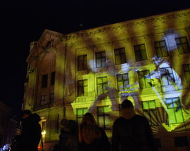 Staro Rīga Light Festival