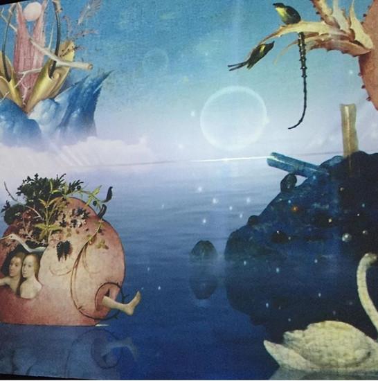 Hieronymus Bosch Visions Alive Berlin