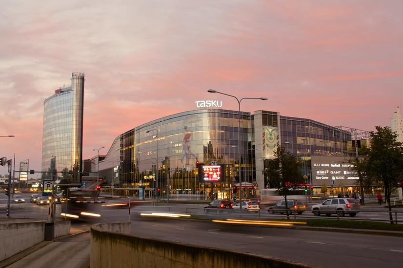 5041acf5e0a Tasku Centre | Shopping | Tartu