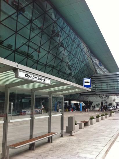 Kraków Airport | Getting to Krakow | Krakow on