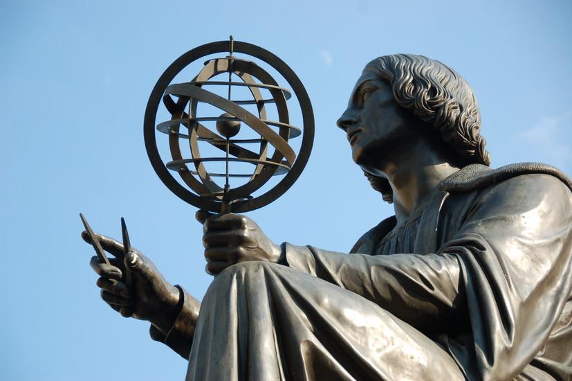 Copernicus - His Life