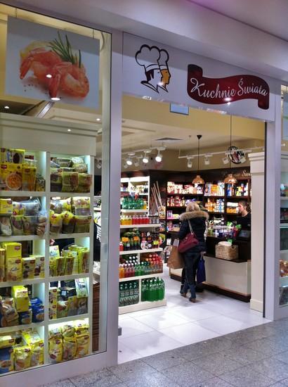 Kuchnie Swiata Shopping In Krakow Krakow
